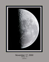 Moon 22 days past new
